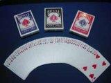 Card Bicycle Reguler Poker Black