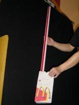 Appearing Straw-8feet アピアリングストロー(約2.4m)