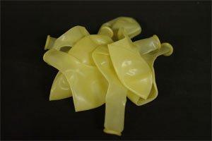 画像1: Balloons for Needle Thru 割れない風船用(20枚入り)