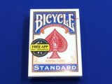 Bicycle Standard Blue バイスクルスタンダード青