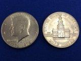 Reguler Half Dollar 1776・1976 ハーフダラー 記念硬貨