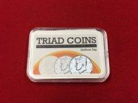 TRIAD COINS トライドコイン