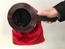 他の写真2: Change Bag-Repeat Euro ダブルチェンジバック(ジッパー付き)赤or緑