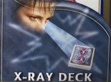 不可能なカード当て X-RAY Deck