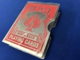 カードガード Card Guard Bicycle-Red