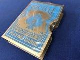 カードガード Card Guard Bicycle-Blue