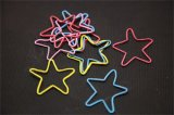 Star Gazer  Rubberband(star)