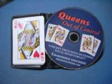Queens Out Of Control  w/DVD