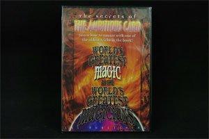 画像1: WGM Ambitious card アンビシャスカード