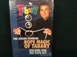 Tabary Award Winning Rope- #1