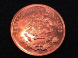 Reguler 20 Centavo Mexcian