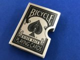 カードガード Card Guard Bicycle-Black