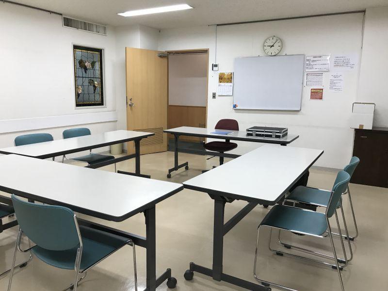 TNC西日本文化サークルの手品教室